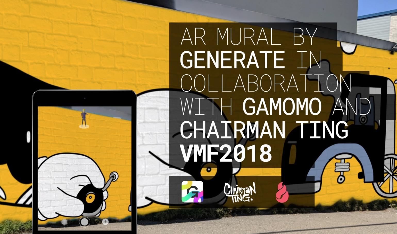 Mural Fest AR