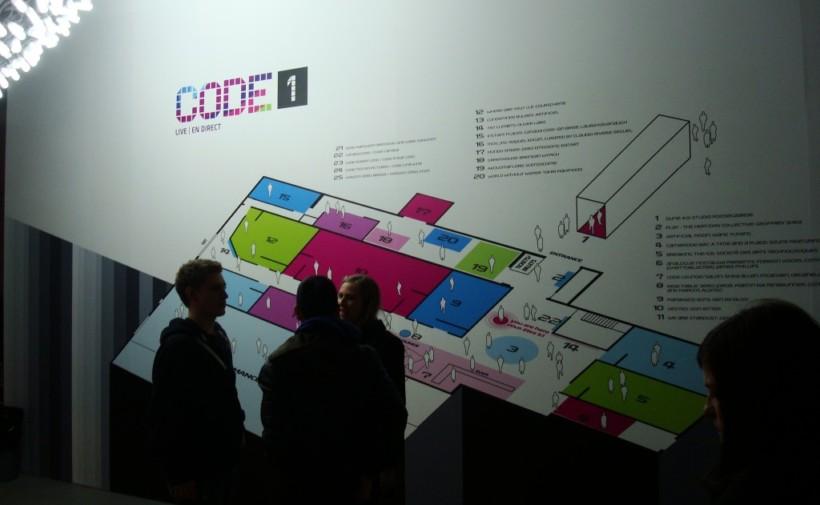Code Live 2010